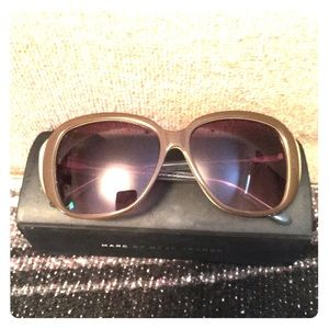 Marc by Marc Jacob sunglasses.